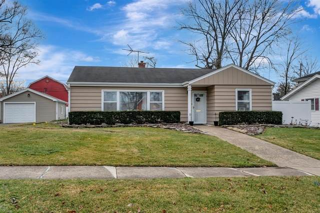 315 6th Street, Downers Grove, IL 60515 (MLS #10653865) :: Ryan Dallas Real Estate