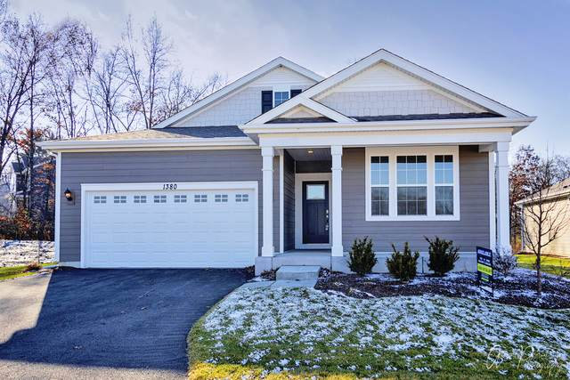 1380 Redtail Lane, Woodstock, IL 60098 (MLS #10653916) :: Baz Network | Keller Williams Elite