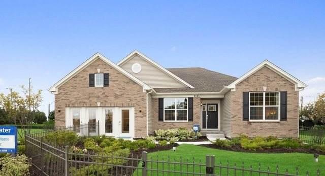 1113 Marion Court, Shorewood, IL 60404 (MLS #10653974) :: Touchstone Group