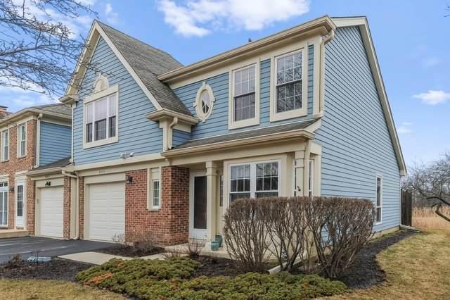 4041 N Newport Lane, Arlington Heights, IL 60004 (MLS #10654143) :: BN Homes Group