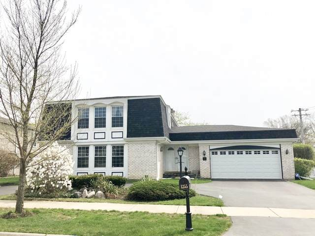 1255 Laurel Avenue, Deerfield, IL 60015 (MLS #10654275) :: John Lyons Real Estate