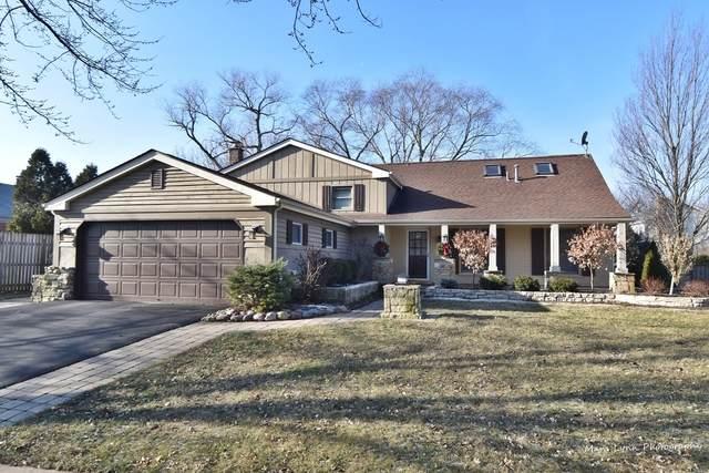 322 S Cambridge Drive, Geneva, IL 60134 (MLS #10654364) :: Angela Walker Homes Real Estate Group