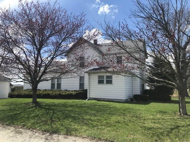 1637 3200 N Road, Rantoul, IL 61866 (MLS #10654378) :: Ryan Dallas Real Estate