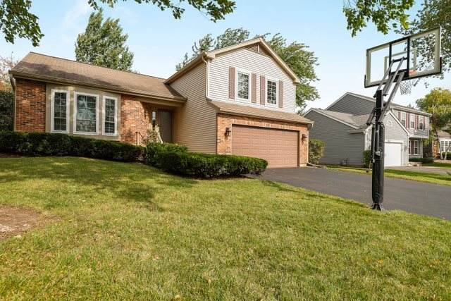 1005 Brittany Road, Lake Zurich, IL 60047 (MLS #10654793) :: Helen Oliveri Real Estate