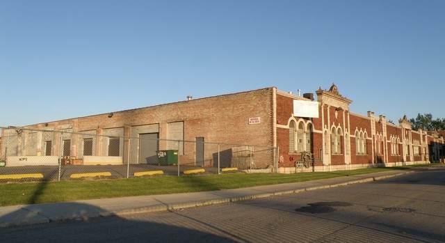4801 Whipple Street, Chicago, IL 60632 (MLS #10654935) :: Helen Oliveri Real Estate