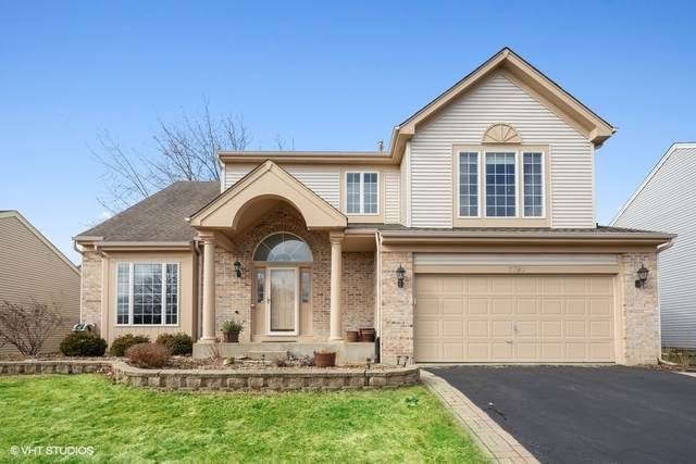 3790 Blackberry Drive, Lake In The Hills, IL 60156 (MLS #10655010) :: Helen Oliveri Real Estate