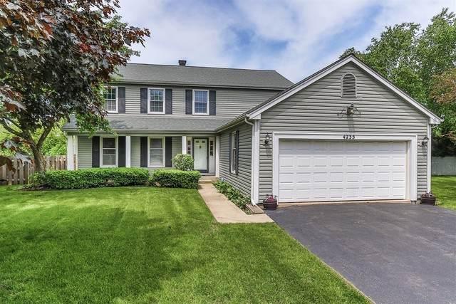 4235 N Salem Drive, Arlington Heights, IL 60004 (MLS #10655094) :: Angela Walker Homes Real Estate Group