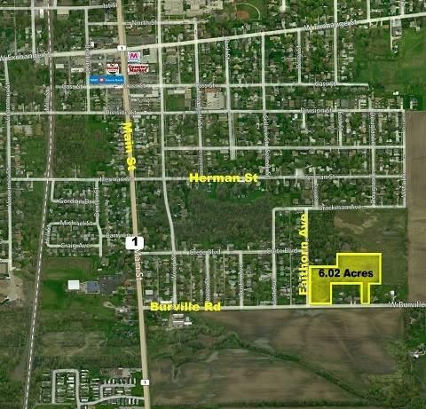 1601 Faithorn Avenue, Crete, IL 60417 (MLS #10655312) :: Littlefield Group