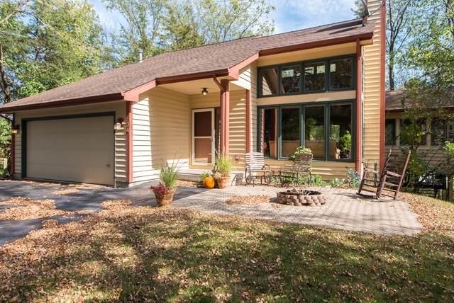 34 Lake Ridge Road, Galena, IL 61036 (MLS #10655654) :: Littlefield Group