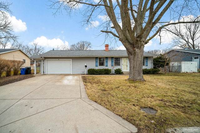 34 Saratoga Court, South Elgin, IL 60177 (MLS #10655886) :: Suburban Life Realty