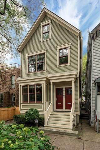 2648 N Wayne Avenue, Chicago, IL 60614 (MLS #10655958) :: Lewke Partners