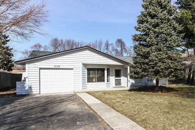 906 Bryn Mawr Avenue, Bartlett, IL 60103 (MLS #10656145) :: Helen Oliveri Real Estate