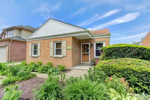 8312 Mango Avenue, Morton Grove, IL 60053 (MLS #10656151) :: Helen Oliveri Real Estate