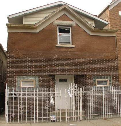 2746 S Spaulding Avenue, Chicago, IL 60623 (MLS #10656158) :: The Wexler Group at Keller Williams Preferred Realty
