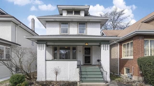 641 Clarence Avenue, Oak Park, IL 60304 (MLS #10656297) :: John Lyons Real Estate