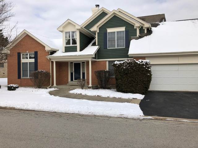 701 Wysteria Drive, Olympia Fields, IL 60461 (MLS #10656430) :: The Wexler Group at Keller Williams Preferred Realty