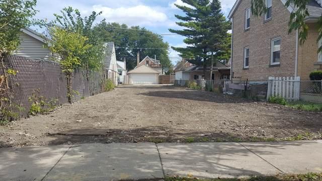 3523 N Pontiac Avenue, Chicago, IL 60634 (MLS #10656440) :: Lewke Partners