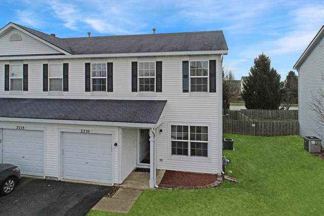 2230 Margaret Drive, Montgomery, IL 60538 (MLS #10656631) :: Property Consultants Realty