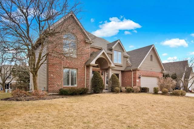 3824 Rosada Drive, Naperville, IL 60564 (MLS #10656760) :: Ani Real Estate