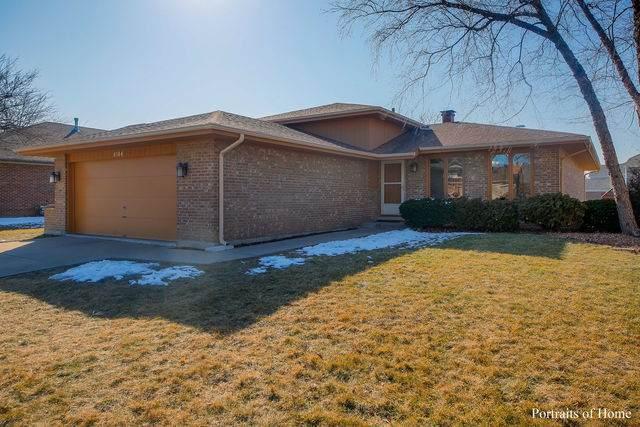 8144 Middlebury Avenue, Woodridge, IL 60517 (MLS #10656935) :: John Lyons Real Estate