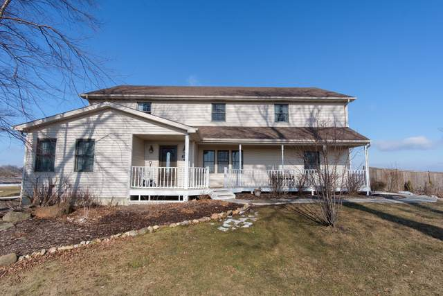 2450 S Kings Road, Kings, IL 61068 (MLS #10657167) :: Helen Oliveri Real Estate