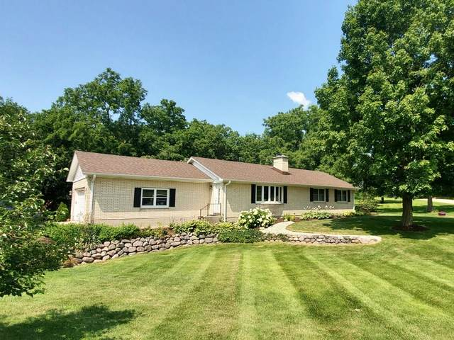 3123 Northwest Road, Marengo, IL 60152 (MLS #10657330) :: Suburban Life Realty