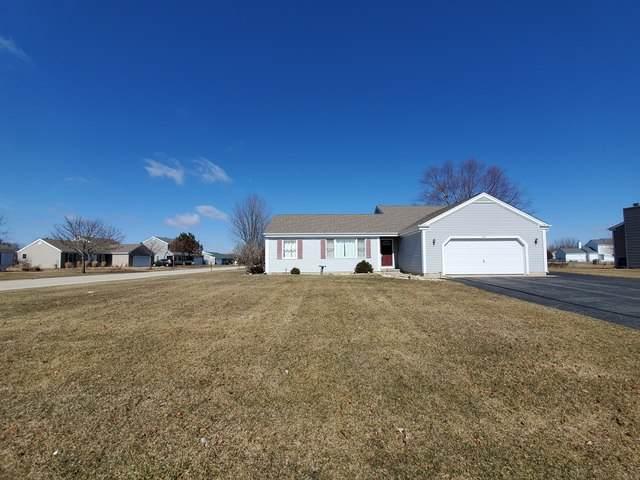 802 Buttonwood Court, Marengo, IL 60152 (MLS #10657341) :: Suburban Life Realty