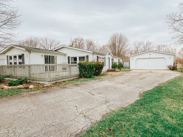 603 E Lincoln Avenue, OGDEN, IL 61859 (MLS #10657618) :: Helen Oliveri Real Estate