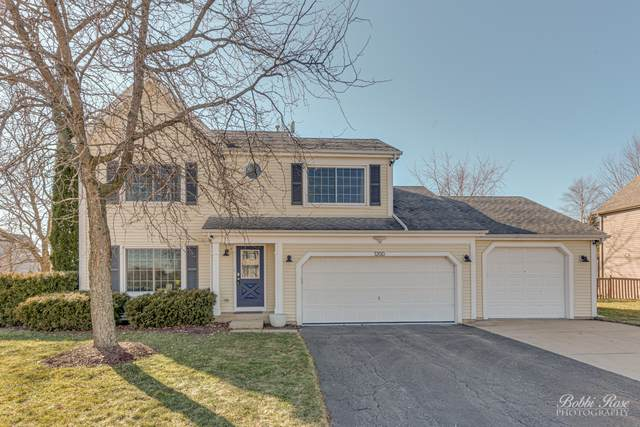 1200 Boxwood Drive, Crystal Lake, IL 60014 (MLS #10657914) :: Property Consultants Realty