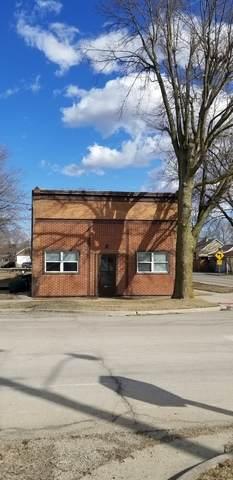 324 Cedar Street, Cedar Point, IL 61316 (MLS #10657921) :: Property Consultants Realty