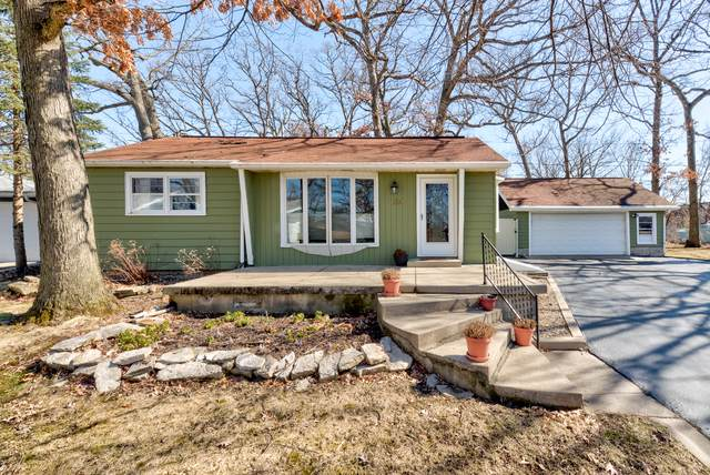 604 Maple Avenue, Willow Springs, IL 60480 (MLS #10658123) :: The Wexler Group at Keller Williams Preferred Realty