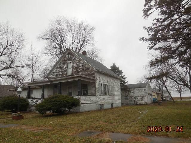 101 S Allen Street, LEROY, IL 61752 (MLS #10658161) :: BN Homes Group
