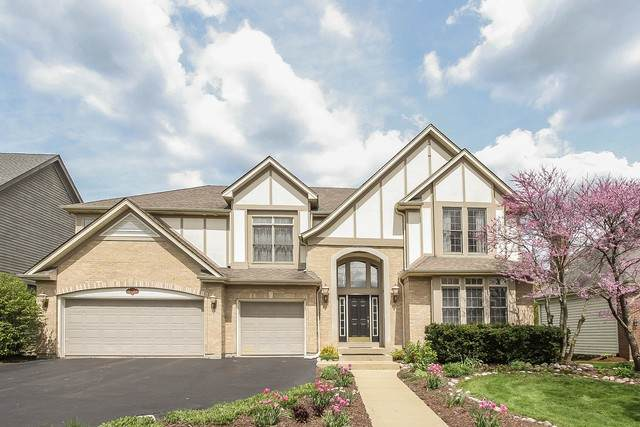 4N385 Samuel Langhorne Clemens Course, St. Charles, IL 60175 (MLS #10658285) :: Suburban Life Realty