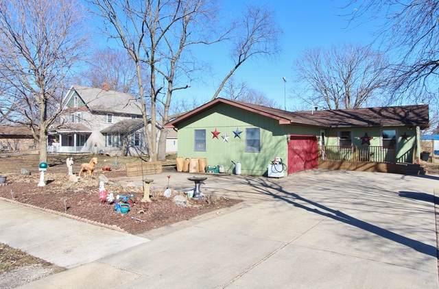145 S Canal Street, Newark, IL 60541 (MLS #10658332) :: Suburban Life Realty