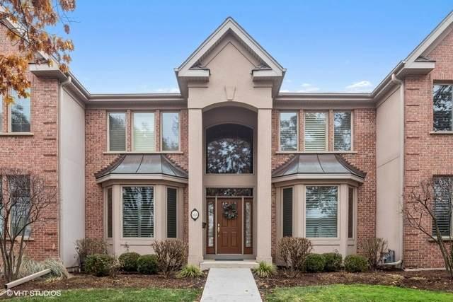 141 S Cottage Hill Avenue, Elmhurst, IL 60126 (MLS #10658479) :: Century 21 Affiliated