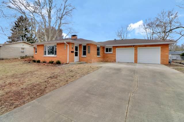 1501 S Maple Street, Urbana, IL 61801 (MLS #10658508) :: Littlefield Group