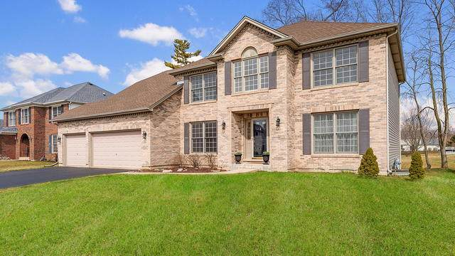 427 Flagstone Court, North Aurora, IL 60542 (MLS #10658568) :: The Wexler Group at Keller Williams Preferred Realty