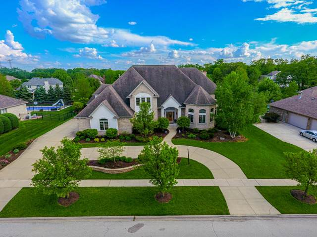 13201 W Valley View Drive, Homer Glen, IL 60491 (MLS #10658737) :: Angela Walker Homes Real Estate Group