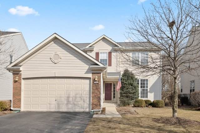 12576 Meadow Circle, Lake Bluff, IL 60044 (MLS #10658745) :: Angela Walker Homes Real Estate Group