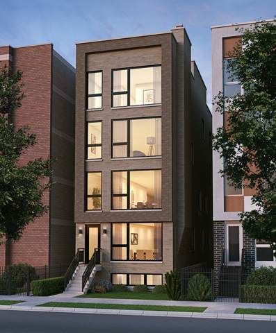 1517 N Mohawk Street #1, Chicago, IL 60610 (MLS #10658839) :: Property Consultants Realty