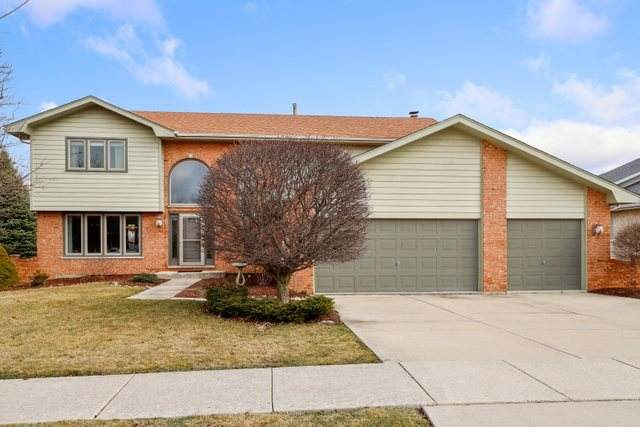 17813 Westbrook Drive, Orland Park, IL 60467 (MLS #10658842) :: Century 21 Affiliated