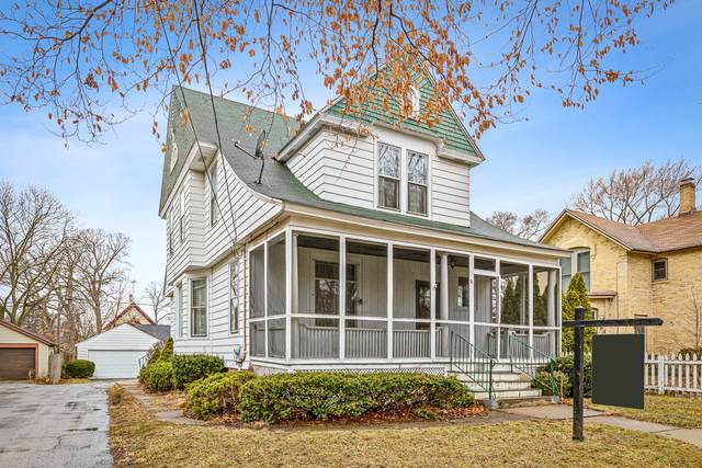150 N Porter Street, Elgin, IL 60120 (MLS #10658922) :: Angela Walker Homes Real Estate Group