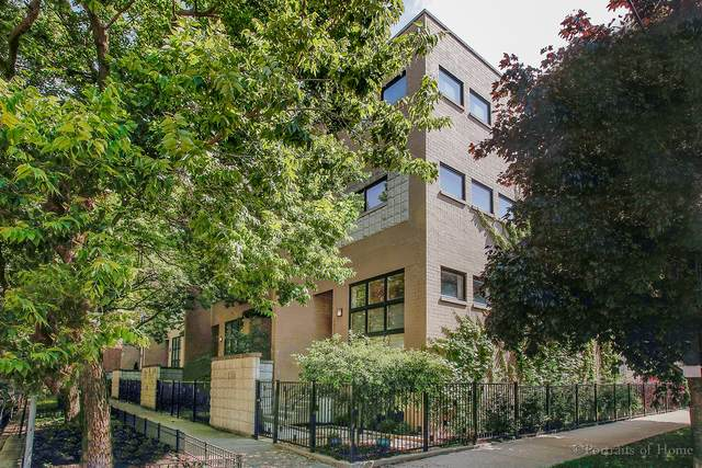 1411 N Leavitt Street, Chicago, IL 60622 (MLS #10658976) :: Touchstone Group