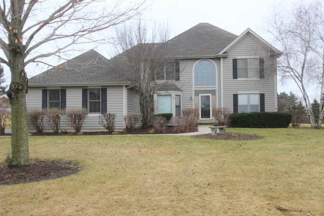 9311 N Muirfield Drive, Lakewood, IL 60014 (MLS #10659149) :: Property Consultants Realty
