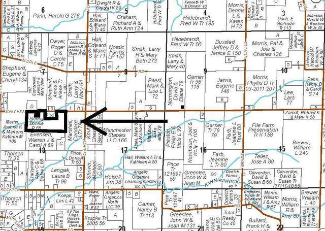 Lot 1 Manchester Road, South Beloit, IL 61080 (MLS #10659155) :: Property Consultants Realty