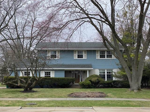 1728 Longvalley Drive, Northbrook, IL 60062 (MLS #10659284) :: The Wexler Group at Keller Williams Preferred Realty