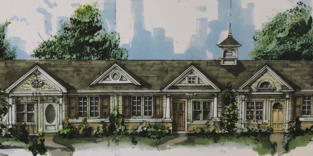 Lot 110 B S Walnut Street, Cortland, IL 60112 (MLS #10659387) :: Helen Oliveri Real Estate