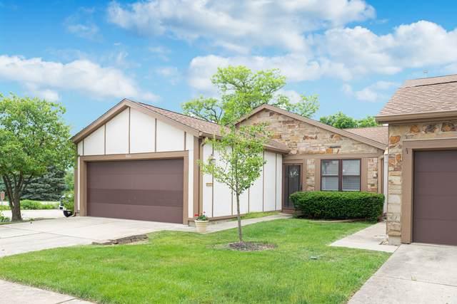 946 Wheaton Oaks Drive, Wheaton, IL 60187 (MLS #10659398) :: Littlefield Group