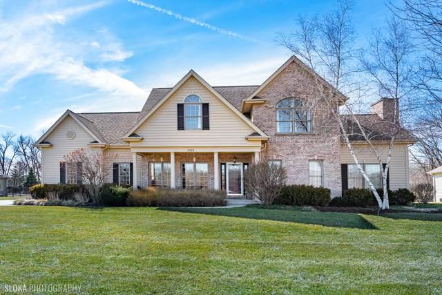 8303 Balder Street, Cary, IL 60013 (MLS #10659472) :: Angela Walker Homes Real Estate Group
