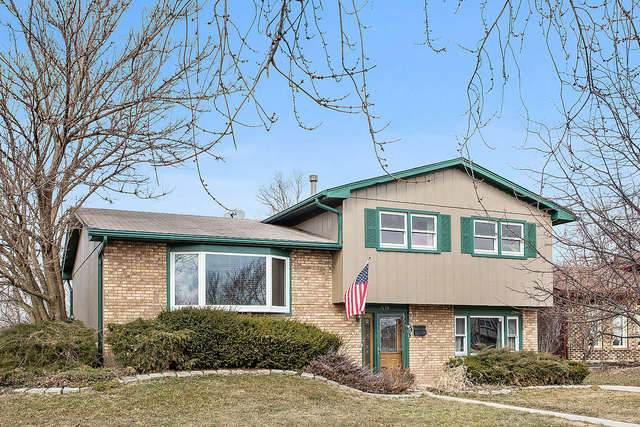 7630 160th Street, Tinley Park, IL 60477 (MLS #10659606) :: The Mattz Mega Group